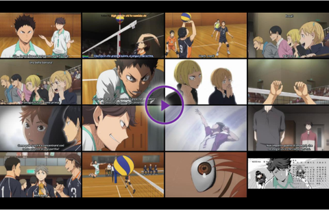 Haikyu Stagione 2 Episodio 24