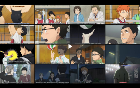 Episodio 7-1 Haikyuu!
