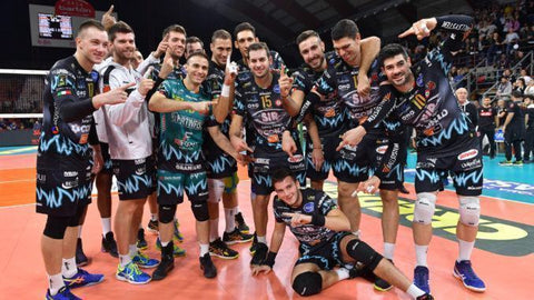 Pronostici volley