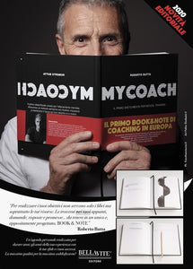 My Coach by Roberto Butta