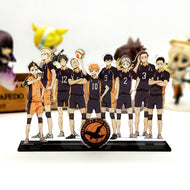 Miniatura Haikyu - Custom Volley