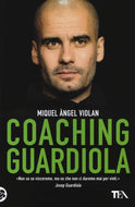 Coaching Guardiola - Custom Volley
