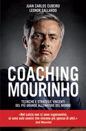 Coaching Mourinho - Custom Volley