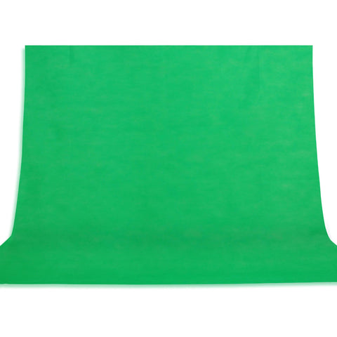 Economy Chromakey Green Backdrop Photo Studio Background 6.6X5.2Ft