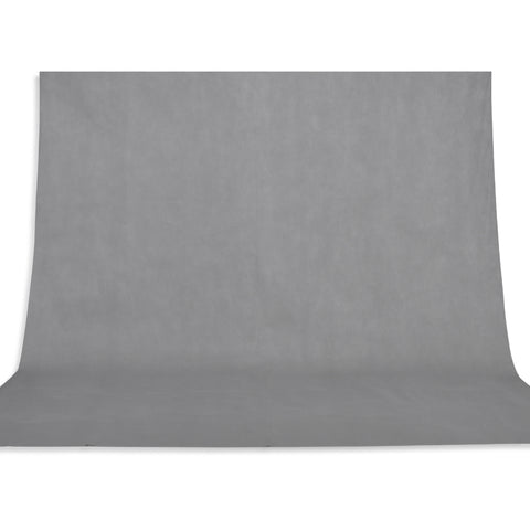 Economy Gray Backdrop Photo Studio Photography Background 6.6X5.2Ft