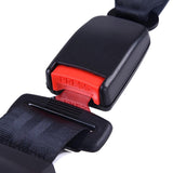 Universal Retractable Golf Cart Seat Belt Kit Compatible With EZGO
