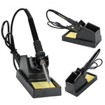 2in1 Lead-Free Soldering Station Hot Air and Iron 852d+ SMD Rework