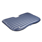Inflatable Mattress Car Air Bed Backseat Cushion Travel Camping w/
