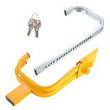 Car Tire Wheel Lock 20 Holes Adjust Auto Truck Anti-Theft Security