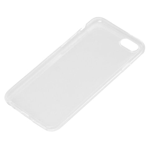 iPhone 6/6S Case TPU Clear Protective Cover 0.5mm Thickness Compatible