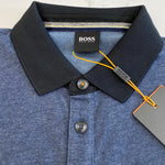 Hugo Boss Pjeans Blue Polo