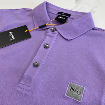 Hugo Boss Passenger Lilac Polo