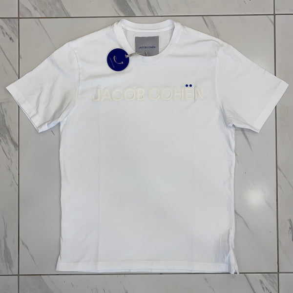 Jacob Cohen White T-shirt