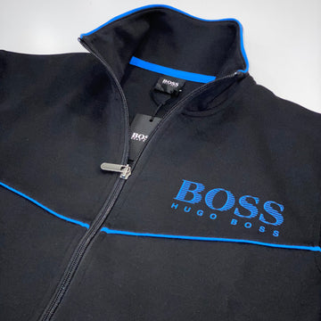 Hugo Boss Black Tracky Top