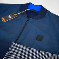 Hugo Boss Navy Karvo Top