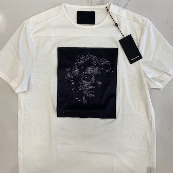 Limitato Monroe White T-Shirt
