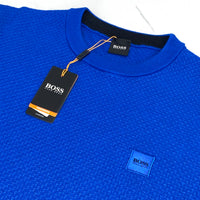 Hugo Boss Karsten Blue Jumper