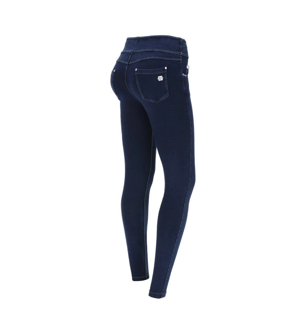 NOW Denim Highrise skinny Freddy Jean