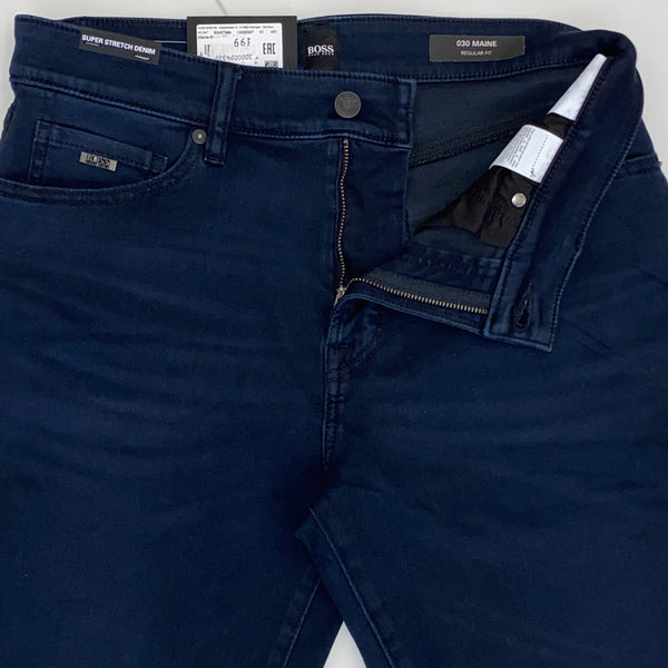 Hugo Boss Maine Short