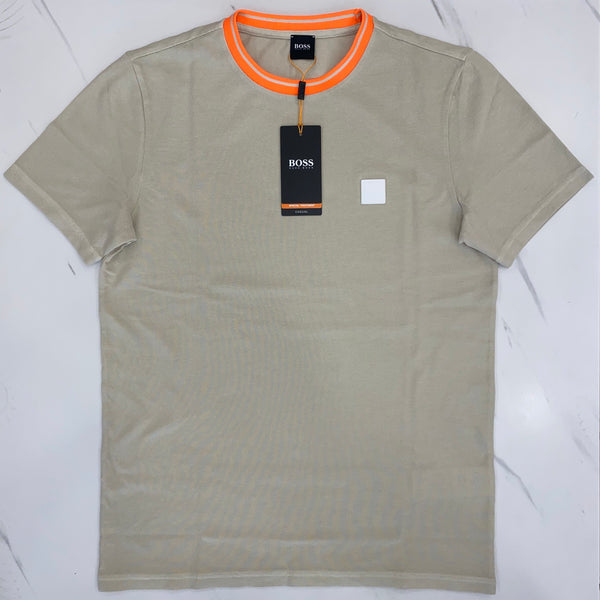 Hugo Boss TNeo Cream T-Shirt