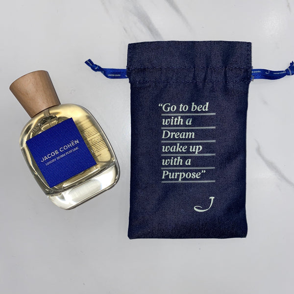 Jacob Cohen Denim Fragrance
