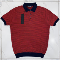 Antony Morato Red Polo