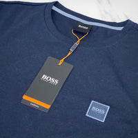 Hugo Boss Tales Navy T-Shirt
