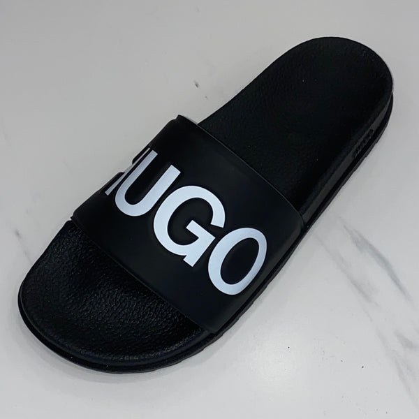 Hugo Boss Black Sliders