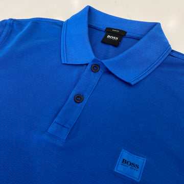 Hugo Boss Prime Blue Polo