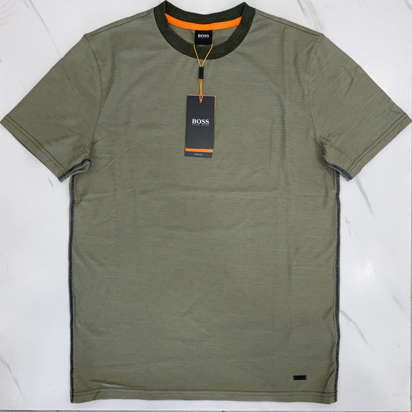 Hugo Boss TLike Khaki T-Shirt