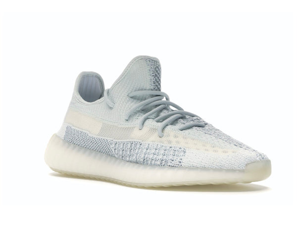 Yeezy 350 v2 Cloud White (Non Reflective)