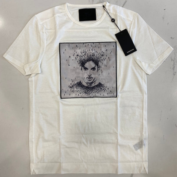 Limitato White Prince by Craig Alan T Shirt