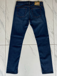 Handpicked  Stone Wash Denim
