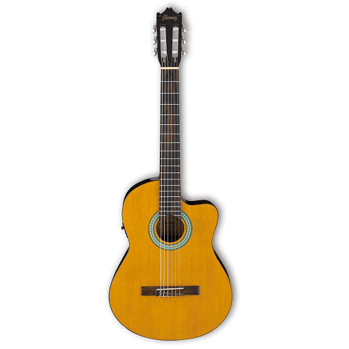 IBANEZ GA3ECE-AM CLASSICAL GUITAR