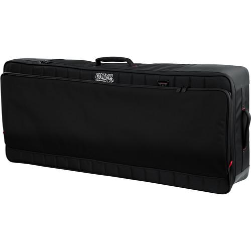 Gator G-Pg-61 Pro-Go Series 61-Note Keyboard Bag - Red One Music