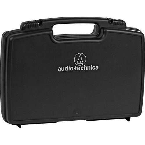Audio-Technica ATW-RC1 Carrying Case - for Audio Technica 3000 Series Wireless Microphone Systems