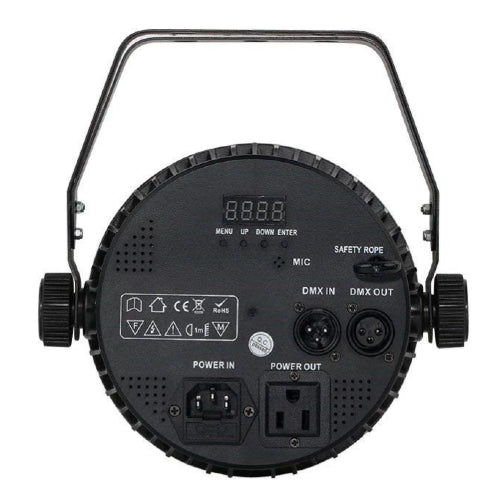 Focus-9 LED FX-65 Par