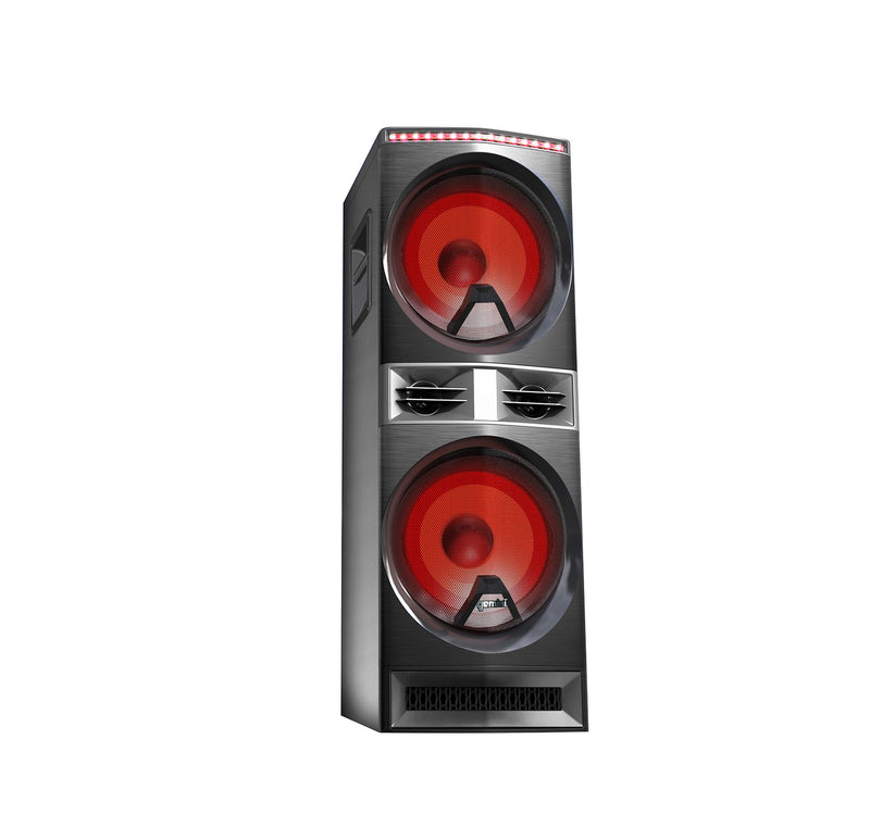 Gemini GPK-1200 Home Karaoke Party Speaker