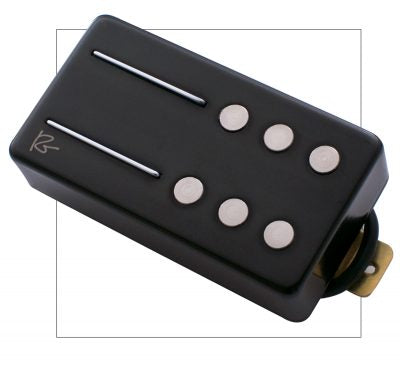Railhammer REEVES GABRELS Pickup Neck - Black