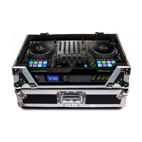 Flight case Prox Xs-Ddj1000W pour Pioneer Ddj-1000 - Red One Music