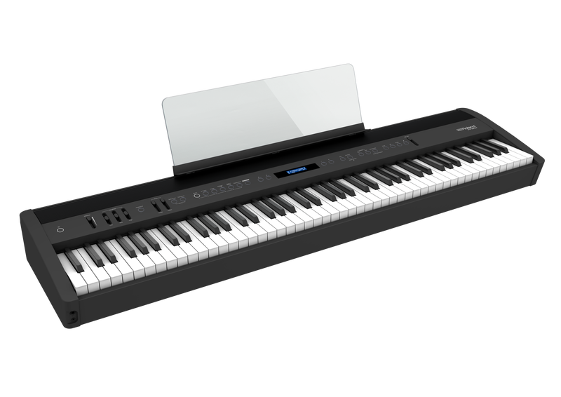 Roland FP-60X Digital Piano - Black