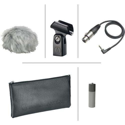 AUDIO-TECHNICA AT2022 XY STEREO MICROPHONE