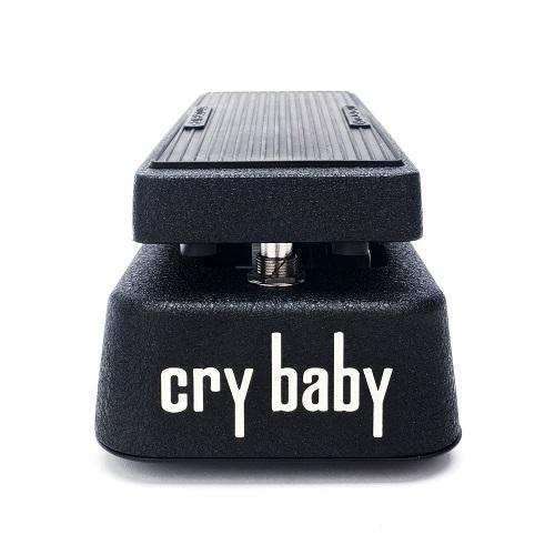 Dunlop Cm95 Cry Baby Wah Wah Clyde Mccoy Cry Baby Wah Wah - Red One Music