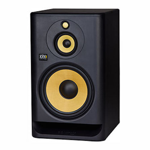 "KRK ROKIT RP10-3G4 10"" 2-Way Active Studio Monitor - Red One Music"