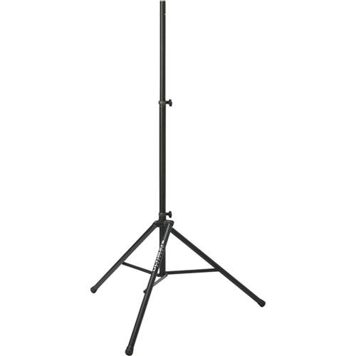 Ultimate Support Ts88B Ts-88B Aluminum Speaker Stand Matte Black - Red One Music