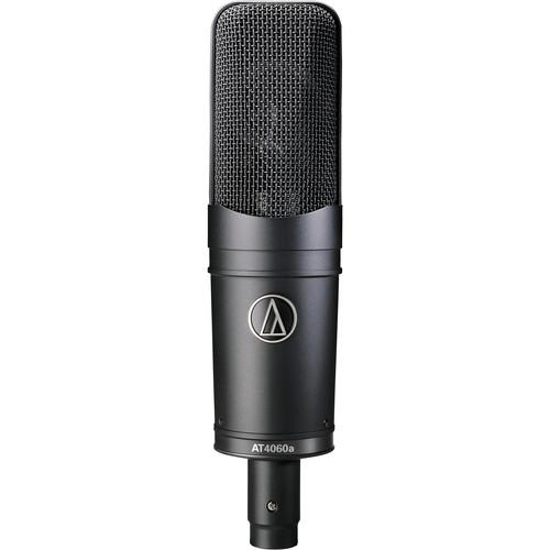 AUDIO-TECHNICA AT4060A CARDIOID CONDENSER MICROPHONE