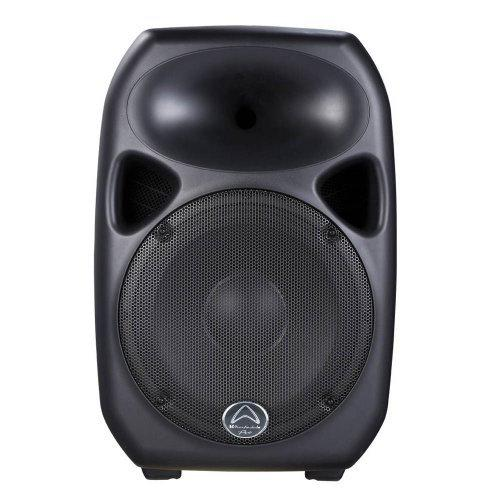 Wharfedale PRO TITAN 12 Grey 12 Inch Two Way Passive Speaker - Red One Music