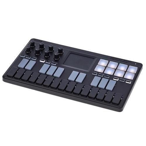 Manette sans fil Korg NANOKEY STUDIO - Red One Music