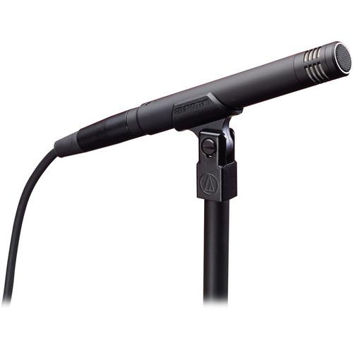 AUDIO-TECHNICA AT4049B OMNIDIRECTIONAL CONDENSER MICROPHONE