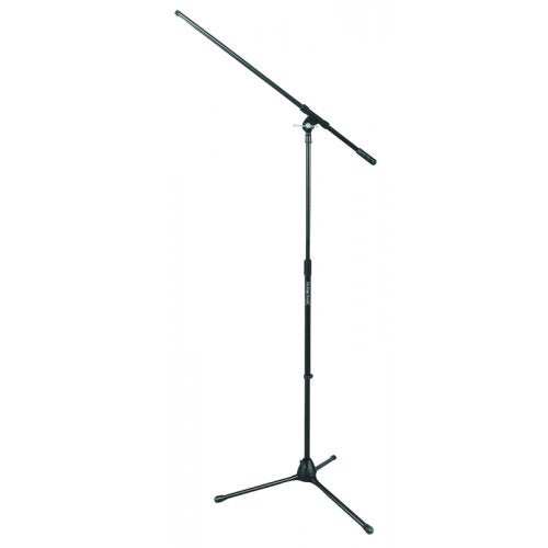 Stands de scène Ms7701b Euro-boom Mic Stand - Red One Music